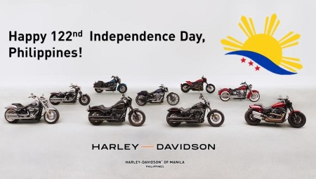 Happy 122nd Independence Day, Philippines!