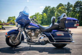 2006 Harley-Davidson® Electra Glide® Ultra Classic® thumb 0