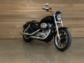 2014 Harley-Davidson® SuperLow® thumb 3