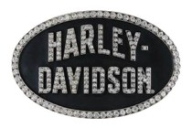 HD MARQUEE BUCKLE