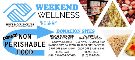 Help us help our local Boys & Girls Club