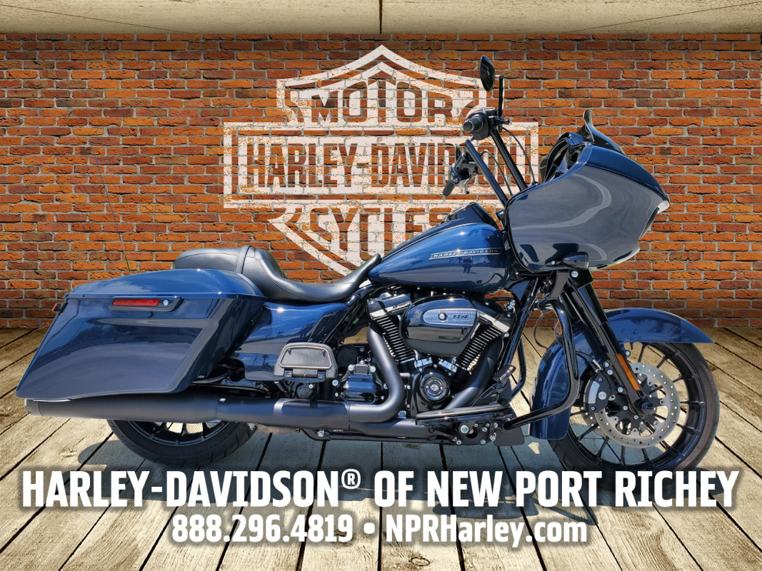 2019 Harley-Davidson<sup>®</sup> Road Glide<sup>®</sup> Special
