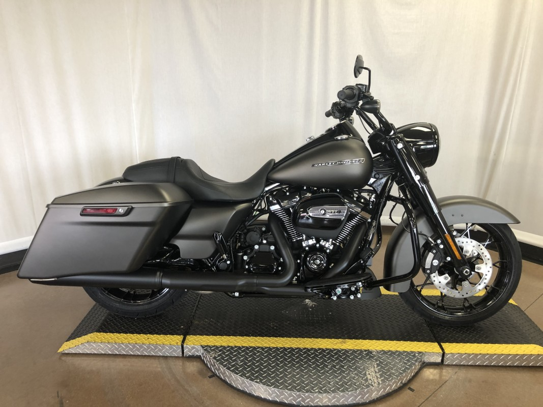 2020 Harley-Davidson® Road King® Special FLHRXS