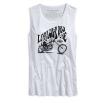 !!!SALE!!! FOLLOW NO ONE MUSCLE TEE