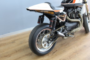 XR1200X Sportster Custom  thumb 1