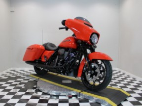 2020 Harley-Davidson® Street Glide® Special thumb 3