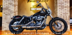 2017 Harley-Davidson® Street Bob® : FXDB for sale near Wichita, KS thumb 2