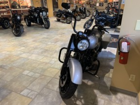 2020 H-D FLHRXS Road King Special thumb 2