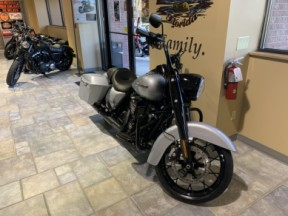 2020 H-D FLHRXS Road King Special thumb 3