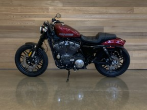 XL1200CX ROADSTER 2016 XL1200CX ROADSTER thumb 1
