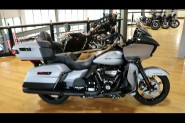 Used 2020 Harley-Davidson® FLTRK Road Glide Limited – Black Option