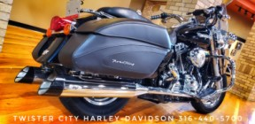 2004 Harley-Davidson® Road King® Custom : FLHRS for sale near Wichita, KS thumb 0