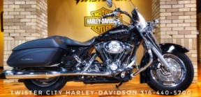 2004 Harley-Davidson® Road King® Custom : FLHRS for sale near Wichita, KS thumb 2