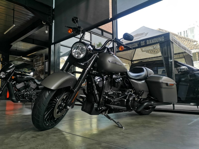 2018 Harley-Davidson® Road King® Classic