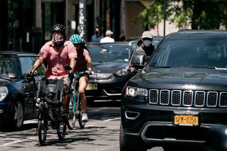 Carmageddon vs. #BikeBoom