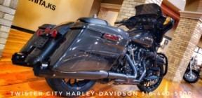 2019 Harley-Davidson® Street Glide® Special : FLHXS for sale near Wichita, KS thumb 0