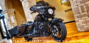 2019 Harley-Davidson® Street Glide® Special : FLHXS for sale near Wichita, KS thumb 1
