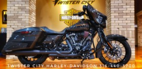2019 Harley-Davidson® Street Glide® Special : FLHXS for sale near Wichita, KS thumb 2