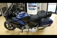Used 2018 Yamaha FJR 1300ESJL Sport Tourer For Sale