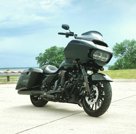 Creating The Perfect Custom Road Glide Special