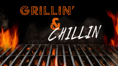 GRILL -N- CHILL