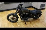 Used 2019 Harley-Davidson® Sportster Iron 883 XL883N