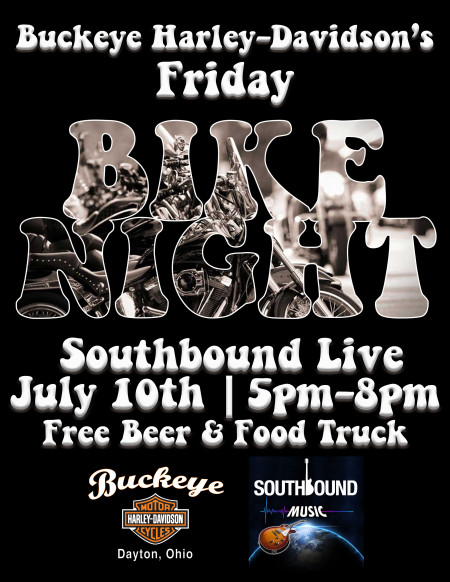 Bike Night w/Southbound