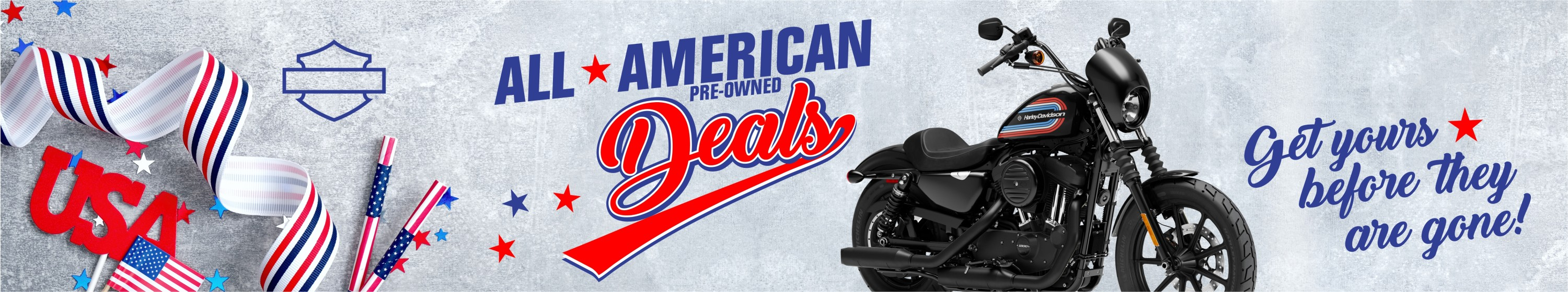 ALL AMERICAN PRE-OWNED DEALS