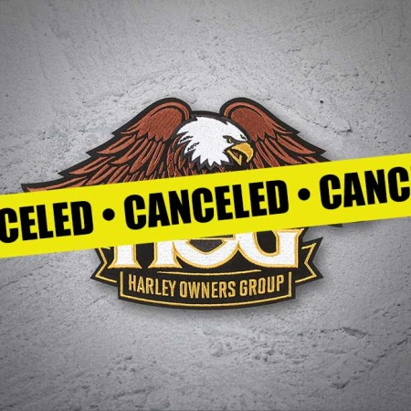 • CANCELLED by VOTE • Yuma HOG Business Meeting