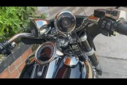 2020 Harley-Davidson® Sport Glide® Customized Stage 1