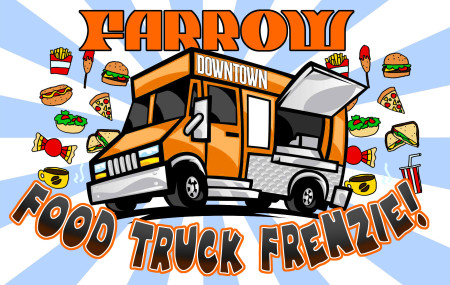 Food Trucks at Farrow Harley-Davidson™