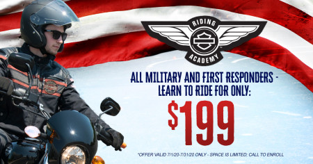 LEARN TO RIDE FOR $199!