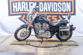 XL 883L 2008 Sportster® 883 Low thumb 3