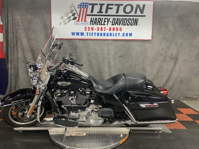 2019 HD FLHR - Touring Road King