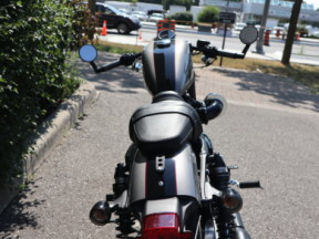 XL1200R 2016 Roadster<sup>™</sup> thumb 0