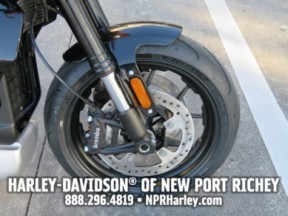 2020 Harley-Davidson<sup>®</sup> LiveWire™ thumb 2