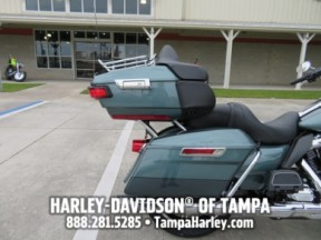 Harley-Davidson<sup>®</sup> 2020 Road Glide<sup>®</sup> Limited thumb 0