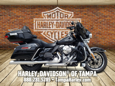 2015 Harley-Davidson<sup>®</sup> Ultra Limited
