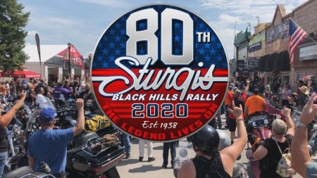 80th Annual Sturgis Motorcycle Rally