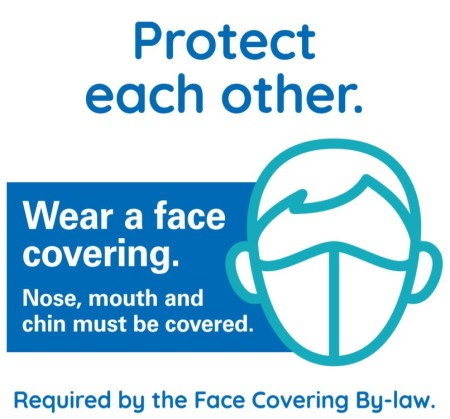 Face Covering By-Law