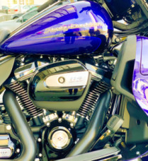 2020 ELECTRA GLIDE ULTRA LIMITED thumb 1