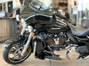 Ultra Limited/Electra Glide 2020  Harley-Davidson thumb 0