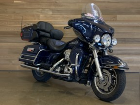 2006 Harley-Davidson® Electra Glide® Ultra Classic Peace Officer SE thumb 3