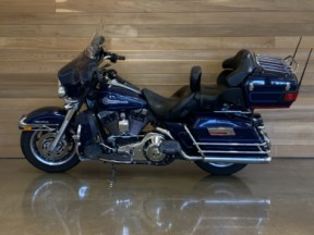 2006 Harley-Davidson® Electra Glide® Ultra Classic Peace Officer SE thumb 1
