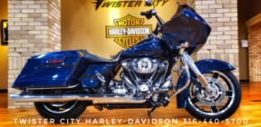 2013 Harley-Davidson® Road Glide® Custom : FLTRX for sale near Wichita, KS thumb 2