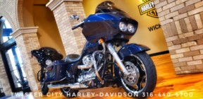 2013 Harley-Davidson® Road Glide® Custom : FLTRX for sale near Wichita, KS thumb 1