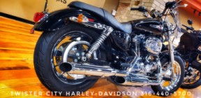 2015 Harley-Davidson® 1200 Custom : XL1200C for sale near Wichita, KS thumb 0