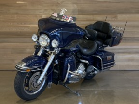 2006 Harley-Davidson® Electra Glide® Ultra Classic Peace Officer SE thumb 2