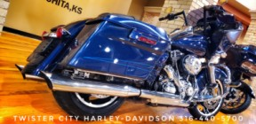 2013 Harley-Davidson® Road Glide® Custom : FLTRX for sale near Wichita, KS thumb 0