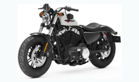 Harley-Davidson Sportster Forty-Eight thumb 1
